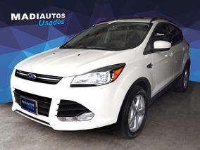 Ford Escape Se 4x4 2014