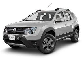 Renault Duster Privilege 2.0 2018 0km Plateado Contado Autos