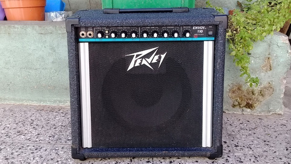 Amplificador Peavey Envoy 35 Watts U S A - N0 Ibanez Fender