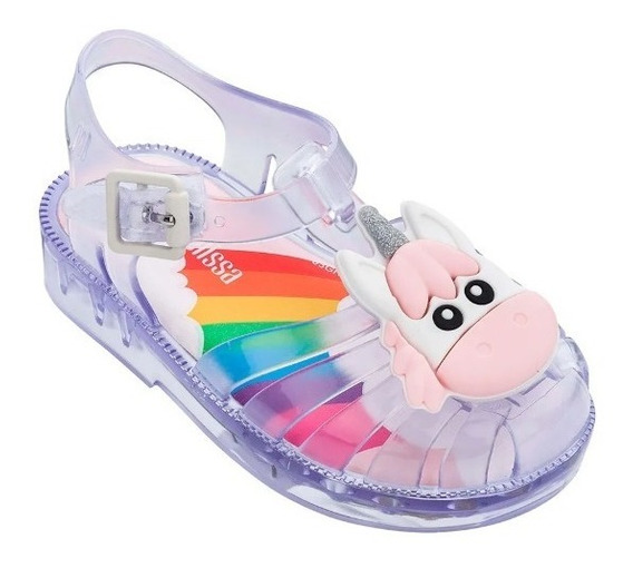 Mini Melissa Possession Unicornio Infantil Original
