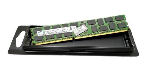 Memoria Servidor Dell Hp Ibm 16gb Ecc Reg - Pc3l-12800r