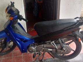 Yamaha Crypton 110 C.c.