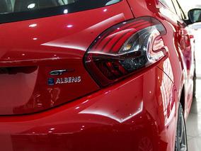 208 Allure Peugeot Autoplan Anticipo - Albens 1º En Ventas 0