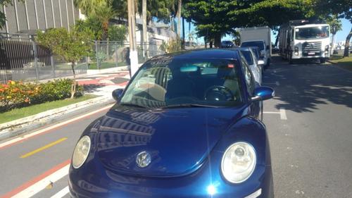 Volkswagen New Beetle 2.0 3p Automática Com Teto