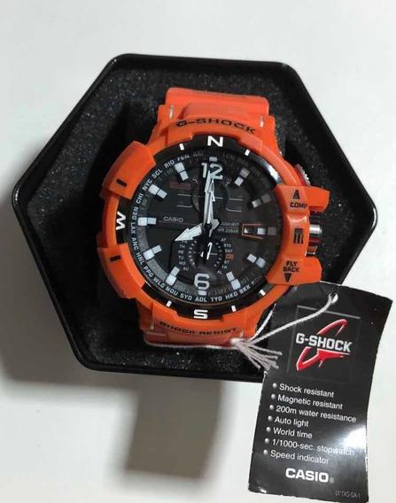 Relógio G-shock Casio Gw-a1100 Original