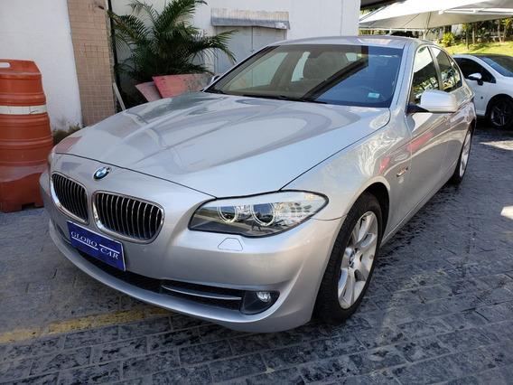 Bmw 528i 2.0 16v Gasolina 4p Automático