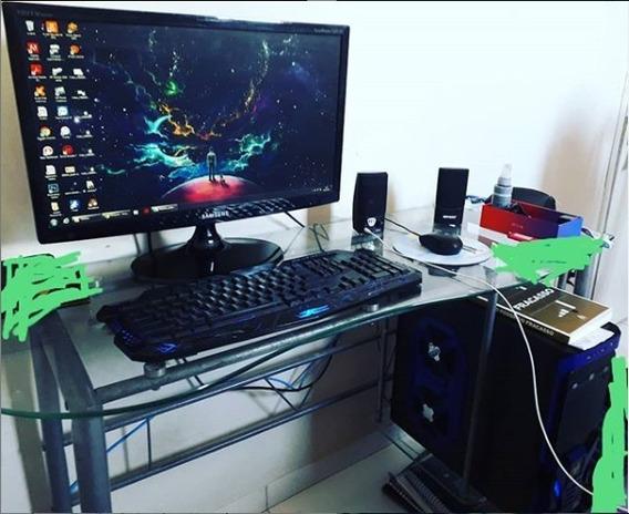 Computador Pc I3-3240 12gb De Ram 1tb De Monitor 22 Hdtv