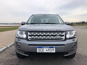 Land Rover Freelander 2.0 Hse 240cv Awd At6 2014