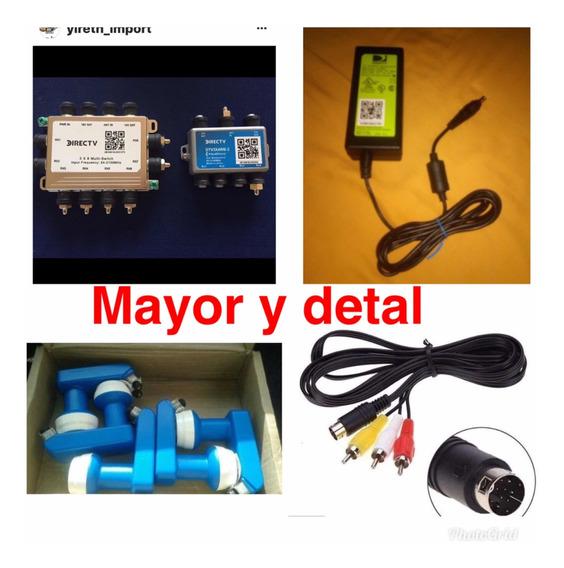 Control Directv Original Tienda Fisica Mayor Y Detal