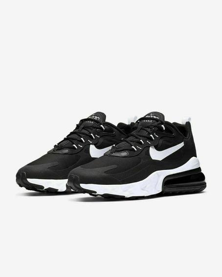 Zapatillas Nike 270 Negras en Mercado Libre Perú