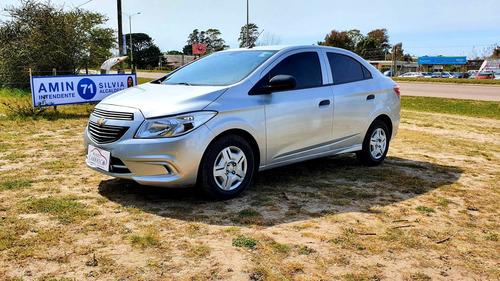 Chevrolet Prisma 1.0 Lt Full - Financio / Permuto