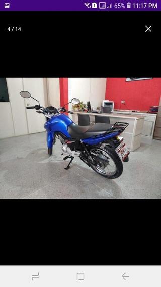 Honda Cg150esd