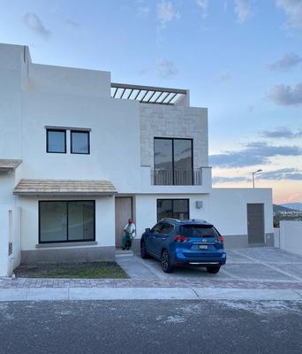 Preciosa Casa En Renta En Punta Esmeralda, Roof Garden, 3 Re