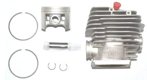 Cilindro Completo Anillos Pist P/xcs72-i-motosierra