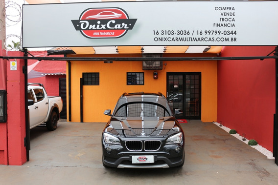 Bmw X1 Sdrive18i 2013 2.0 Gasolina