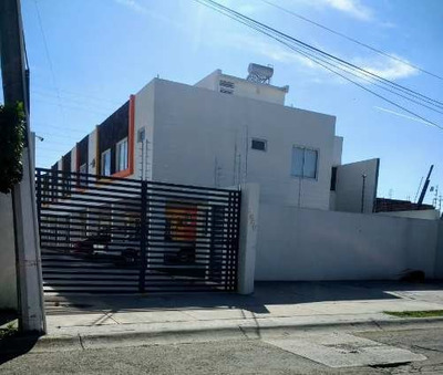 Casa Renta Flores Del Valle.