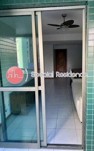 Imagem 1 de 15 de Apartamento-à Venda-barra Da Tijuca-rio De Janeiro - 201722