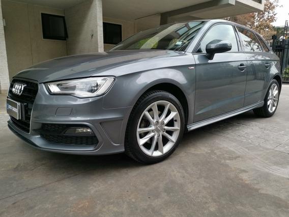 Audi A3 Sline 1.4t Sportback