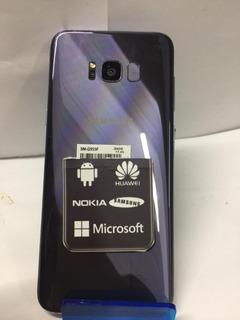 Samsung G955f Display Roto, Sin Centro De Carga
