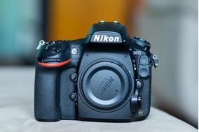 Nikon D810 Com 27k Em Excelente Estado De Conservação