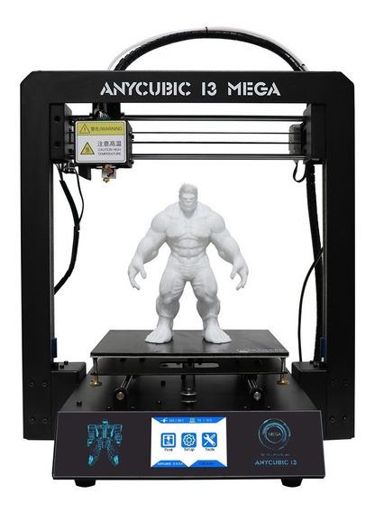 Impressora 3d Mega