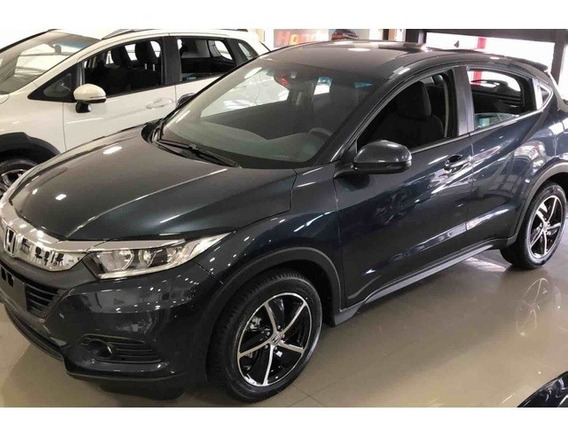 Novo Honda Hr-v 1.8 Lx Flex Aut. 19/20 0km