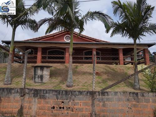 Imagem 1 de 15 de Chácara Para Venda Em Pinhalzinho, Zona Rural, 3 Dormitórios, 1 Suíte, 2 Vagas - 1130_2-1186098