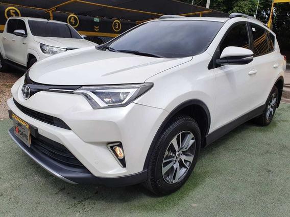 Toyota Rav4 Street At 2018 4x2