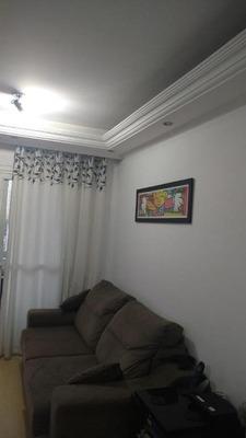 Apartamento Com 2 Dormitórios À Venda, 50 M² Por R$ 320.000 - Imirim - São Paulo/sp - Ap6396
