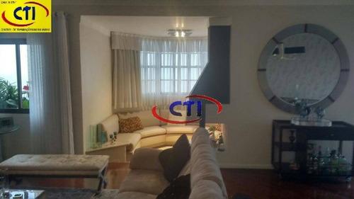 Imagem 1 de 30 de Apartamento Residencial Para Locação, Nova Petrópolis, São Bernardo Do Campo. - Ap2842