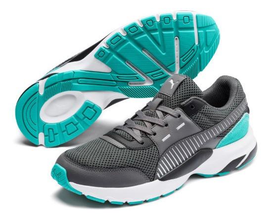 Zapatillas Future Runner Premium - 369502/05