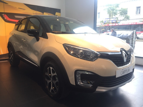 Renault Captur 2.0 Intens Bitono 0km Año 2021 Hay Stock (sg)