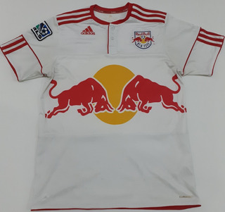 Camiseta Red Bull New York 2011 adidas - 01