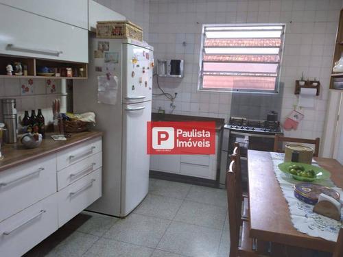 Imagem 1 de 9 de Apartamento Com 3 Dormitórios À Venda - Boqueirão - Santos/sp - Ap31426