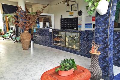 Hotel En Melgar Mls18-275dc