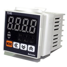 Controlador De Temperatura Tc4s-14r