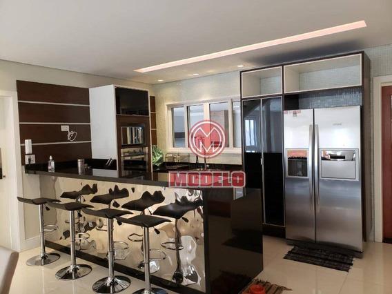 Casa À Venda, 298 M² Por R$ 650.000,00 - Jardim Sonia - Piracicaba/sp - Ca2662