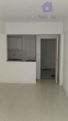 Apartamento Residencial À Venda, Vila Laura, Salvador. - Ap0592