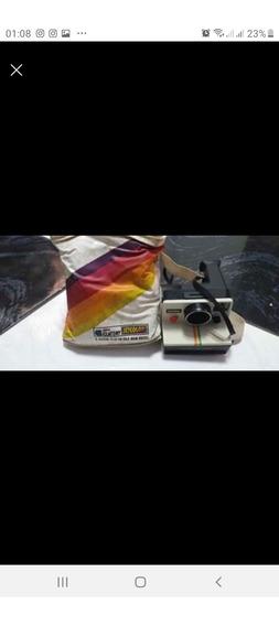 Máquina Relíquia Polaroid