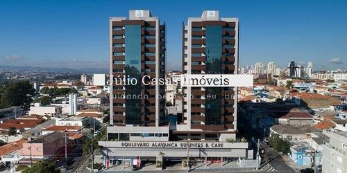 Imagem 1 de 11 de Salas/conjuntos - Jardim Vergueiro - Ref: 30546 - L-30546
