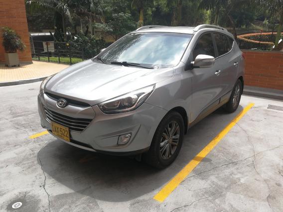 Hyundai Tucson Ix-35 2.0mec Full Gasolina 2015