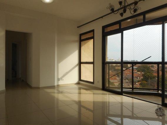Apartamento Para Locação No Edifício Vila Di Ravena Em Itu. - Ap1674