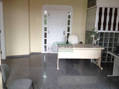 Casa Com 5 Dormitórios À Venda, 230 M² Por R$ 400.000,00 - Distrito Industrial - Manaus/am - Ca0662