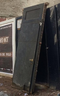 Puerta Seguridad Cerradura Multianclaje Reforzada Liquido!!