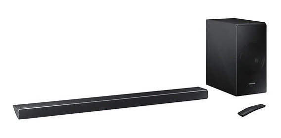 Soundbar Samsung - N650 - Acoustic Beam