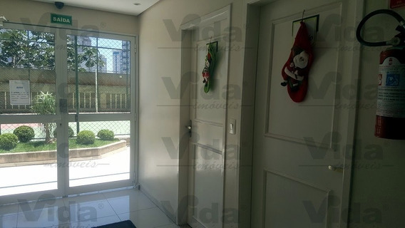 Apartamento Para Locação Em Vila Osasco - Osasco - 36855