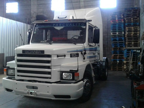 Scania T 1998