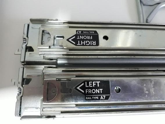 Trilho Para Rack Servidor Dell R320/330/420/430/620 1u - Type A7