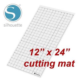 Mat De Corte Silhouette 12x24 Cameo