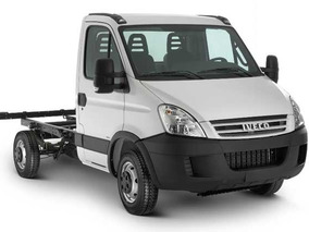 Iveco Daily 35s14 0 Km